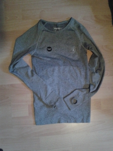 long sleeve running shirt, Primark