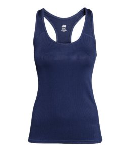 Running top, H&M, €9,99
